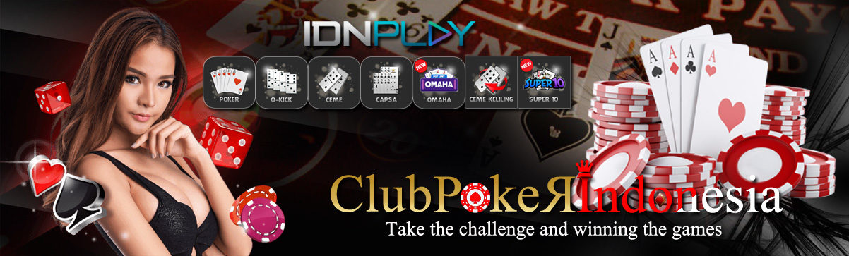 Club Poker Indonesia