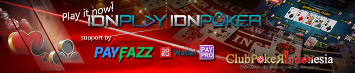 E Money Payfazz Sarana Transfer Deposit Poker Online Terbaru
